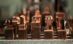 Copper electrodes play an essential role in EDM wire cutting processes.